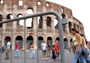 В Италии общенациональная забастовка парализовала общественный транспорт