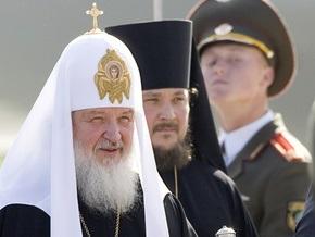 Архиепископ рассказал об интересе патриарха Кирилла к авиации: Он садился за штурвал истребителей