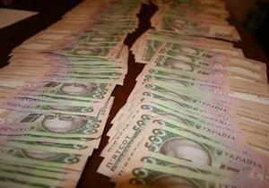 У безработного жителя Мелитополя украли на трассе 1,5 млн гривен