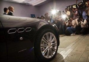 Maserati отзывает 763 автомобиля Quattroporte и GranTurismo из-за дефектов в системе подвески