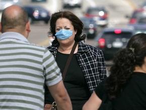В Калифорнии из-за свиного гриппа объявили режим ЧП