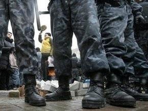Донецкий маньяк, нападавший на детей, оказался милиционером