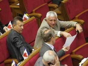 БЮТ предостерег Ющенко от ветирования закона о запрете игорного бизнеса