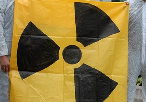 Эксперты: Со дна Киевского моря поднимают радиоактивный песок