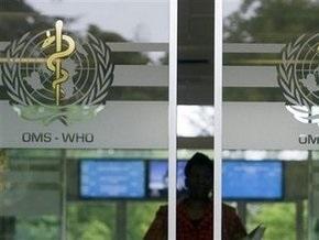 ВОЗ выступила против любых переименований свиного гриппа
