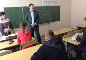 Корреспондент проанализировал, почему украинские подростки все чаще прибегают к насилию