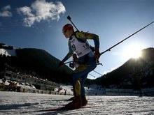 Биатлон: Украинка стала чемпионкой Европы