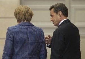 Министров финансов ЕС предупреждают о возможности повторения кредитного кризиса