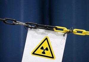Украина и Россия согласовали проект создания СП по производству ядерного топлива