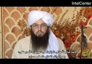 В Пакистане задержан пропагандист Аль-Каиды