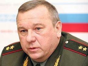 СМИ: Командующий ВДВ России отправил спецназ на защиту собственности своего зятя