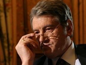 Ющенко убежден в пагубности кредитов МВФ, не поддерживаемых реформами
