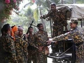 130 военнослужащих пропали в Бангладеш после завершения бунта