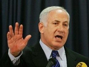 Израиль не согласен вывести поселенцев с Западного берега реки Иордан