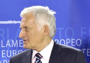 Президент Европарламента назвал выборы в Украине большим успехом