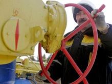 Газ України отключает газоснабжение трем ТЭЦ
