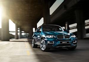 Стало известно, когда BMW представит новую версию кроссовера X6