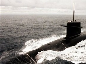 Индия спустила на воду свою первую атомную подлодку