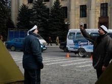 Машинисты харьковского метро объявили голодовку