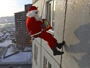 Власти Киева рекомендуют сделать первую неделю Нового года выходной