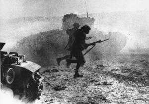 Эль-Аламейн: 70 лет битве, изменившей ход Второй мировой