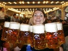 Акциз на пиво могут поднять на 13%