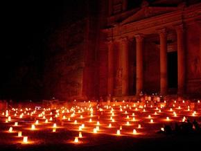 Во время праздника Ид аль-Адха в Иордании произошли более 800 ДТП