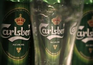 Carlsberg отказался от слогана, который использовал 38 лет