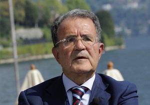 Историю остановить невозможно: экс-премьер Италии написал статью об Украине