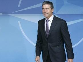 В СНБО прокомментировали заявление нового генсека НАТО об Украине и Грузии