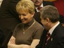 Богатырева согласилась возглавить СНБО