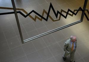 Украинские рынки закрыли неделю небольшим снижением