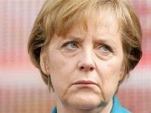 Меркель назвала решение России по Абхазии и Осетии неприемлемым