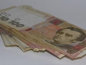 Курс продажи наличного доллара составляет 9,3-9,5 гривен за доллар