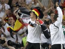 Фотогалерея: Германия в финале. Турция за бортом