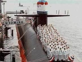 Активность ядерного флота США превзошла уровень  холодной войны