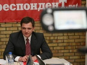 Инцидент в гостинице Спорт: Милиция считает, что Павленко законов не нарушал