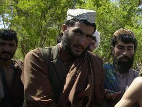 В Афганистане прошла акция протеста против убийства мирных жителей