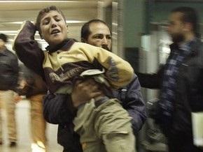 В Газе растет количество погибших, обстрелы юга Израиля не прекращаются