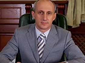 Игорь Соркин: исполняющий обязанности главы Нацбанка