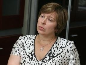 Нашеукраинцам полегчало от Указа Ющенко: Изображать  жабу  сил не было