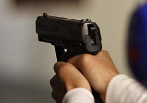 В немецкой больнице погибли люди из-за стрельбы женщины