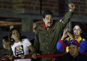 Новости Венесуэлы: Мадуро утверждает, что на него готовится покушение