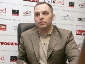 Портнов предупредил, что правительство не будет вносить в госбюджет средства на выборы