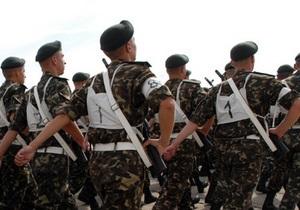 В Либерии погиб украинский миротворец