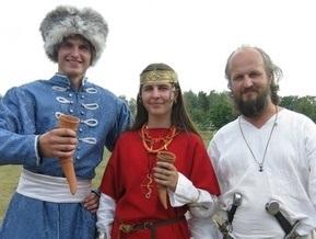 Завтра в Черниговской области пройдет фестиваль Киевская Русь
