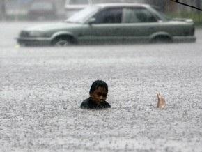 Из-за наводнения на Филиппинах погибли более 50 человек