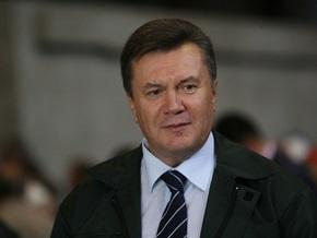 Янукович: Тимошенко нужно немедленно отстранить от власти