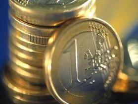 Курс валют: евро приблизился к годовому минимуму