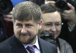 СКР разъяснил ход дела об  охранниках  Кадырова